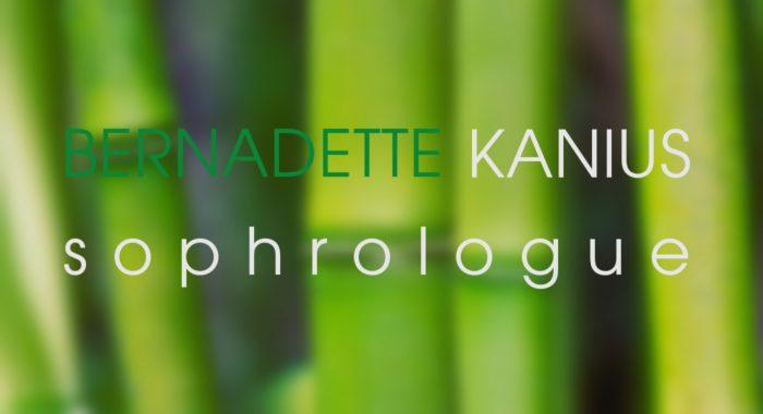 Bernadette Kanius sophrologue