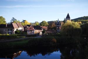 Village de Saint Léon sur Vézère